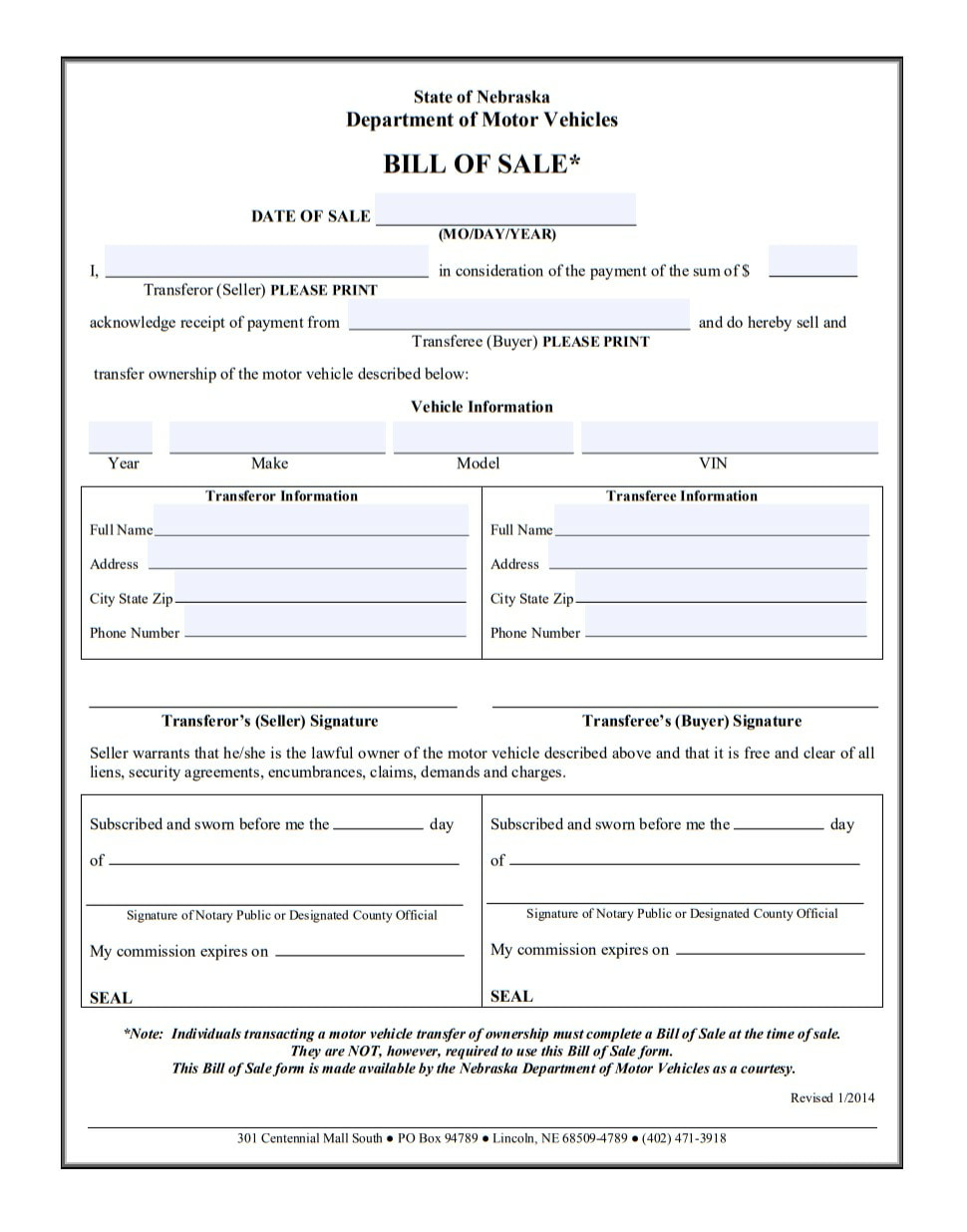 picture relating to Printable Bill of Sale Nj named Car or truck Styles Automobile Invoice of Sale Printable PDF Template